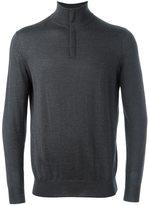 N.Peal 'The Regent FG' cardigan - men - Silk/Wool - XL