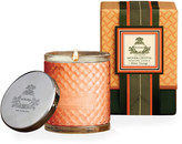Agraria Woven Crystal Candle - Bitter Orange
