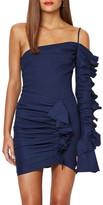 Bec & Bridge Frivolous Asymm Dress