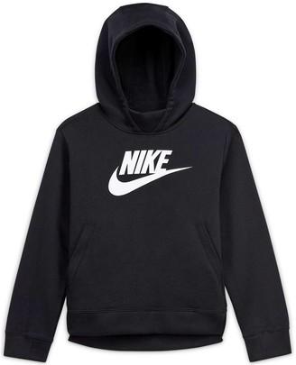 Nike Girls 7-16 Pullover Hoodie