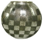 A&B Home Single Candle Holder - Multicolored
