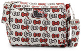 Ju-Ju-Be Better Be Hello Kitty Diaper Bag