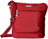 Baggallini Pocket Medium Crossbody Cross Body Handbags