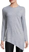 Koral Activewear Timeless Crewneck Tunic Top