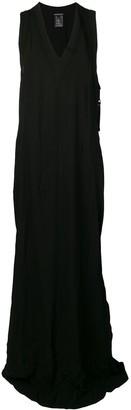 Ann Demeulemeester buckle dress