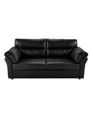 Marisota Ancona Leather Sofabed