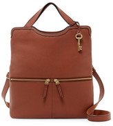 Fossil Erin Leather Shoulder Bag
