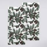 St. Nicholas Square® Pinecone Kitchen Towel 2-pk.