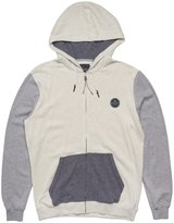 Rip Curl Men's Surf Check Fleece Hooded Jacket 8152204