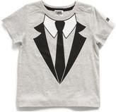 Karl Lagerfeld Boys Tropel/Oeil Tee (2-6Y)