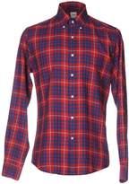 Aspesi Shirts - Item 38671854
