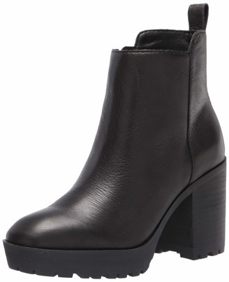 Lucky Brand Women's WORRIN Fashion Boot