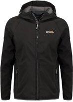 Regatta Arec Soft Shell Jacket Black