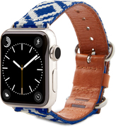 Toms band for Apple Watch Wanderlust 38mm Royal Blue Diamond