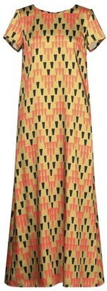 Compagnia Italiana Long dress