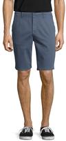Joe's Jeans Brixton Flat Front Twill Shorts