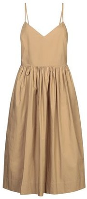 Jucca 3/4 length dress