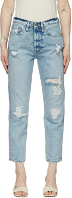Frame Blue Le Piper Jeans