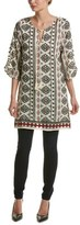 Tolani Adrianna Tunic Dress.