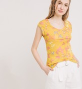 Promod Patterned top
