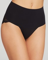 Spanx Undie-tectable Lace Cheeky Panty #SP0415