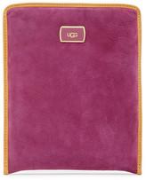 UGG Jane Leather Tablet Sleeve
