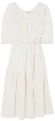 Apiece Apart 3/4 length dress