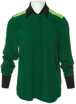 Jonathan Saunders Green Other Tops