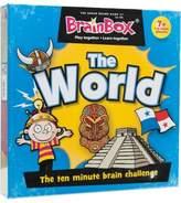 Board Games BrainBox World