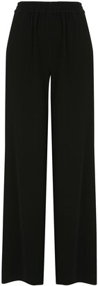 Co High Waisted Palazzo Trousers