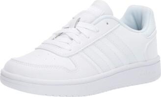 adidas unisex adult Hoops 2.0 Sneaker