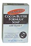 Palmers Cocoa Butter Formula, Cream Soap Bar With Vitamin E - 100ml