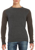 Strellson Knit Crewneck Sweater