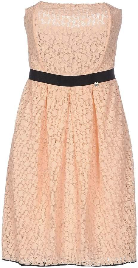 Massimo Rebecchi Short dresses - Item 34597876