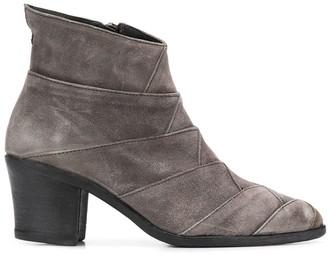 Fiorentini+Baker Milu chunky heel boots