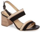 Klub Nico Women's Rycca Block Heel Sandal