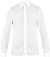 Acne Studios Glasgow Pop Cotton Shirt