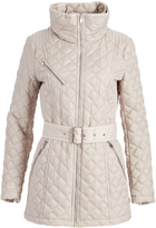 Andrew Marc Fog Cassidy Quilted Coat