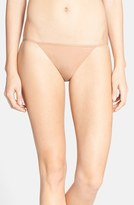 Calvin Klein Women's Sleek String Bikini