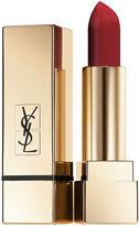 Saint Laurent Rouge Pur Couture The Mats