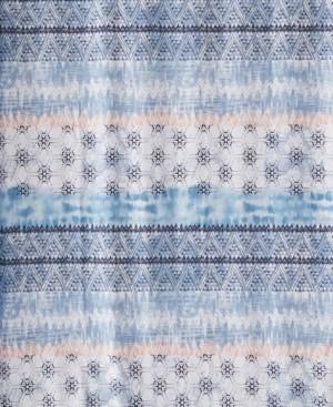 Saturday Knight Ltd. Balinese Shower Curtain Bedding
