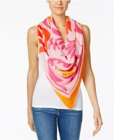 Echo Mambo Burnout Square Scarf