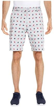 Puma Volition(r) Pilot Shorts (High-Rise) Men's Shorts