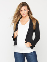 A Pea in the Pod Wool Maternity Jacket