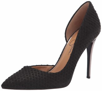 Jessica Simpson Women's Pheona High Heel Pump
