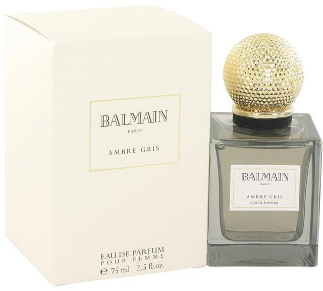 Pierre Balmain Balmain Ambre Gris by Eau De Parfum Spray for Women (2.5 oz)