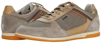 Geox Renan (Taupe) Men's Shoes