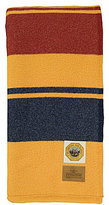 Pendleton Yellowstone National Park Wool Throw
