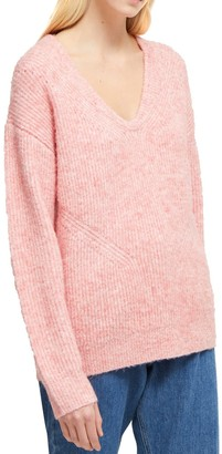 French Connection Teri Knit Sweater