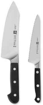 Zwilling J.A. Henckels Pro The Essentials 2-Pc. Knife Set